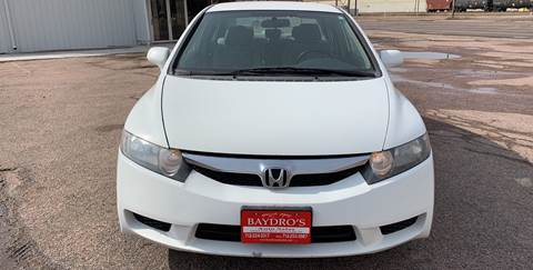 2009 Honda Civic for sale in Sioux City, IA