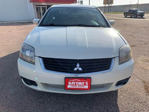 2009 Mitsubishi Galant for sale in Sioux City, IA