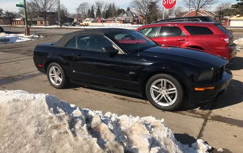 Xpress Auto Sales >> Ford Mustang For Sale In Detroit Mi Xpress Auto Sales