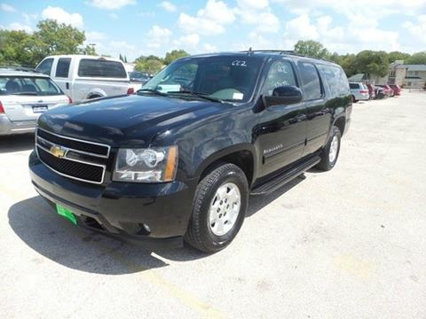 2011 Chevrolet Suburban for sale in Fort Worth, TX