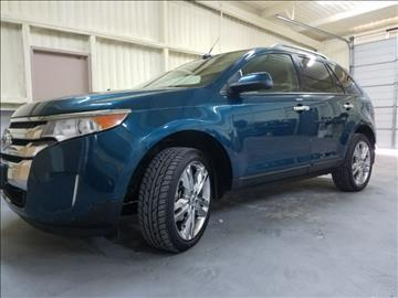 2011 Ford Edge for sale in Fort Worth, TX