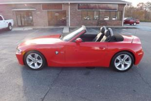 2007 BMW Z4 for sale in Lenoir, NC