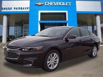 Chevrolet Malibu For Sale Kent Wa Carsforsale Com