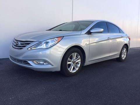 2013 Hyundai Sonata for sale in Las Vegas, NV