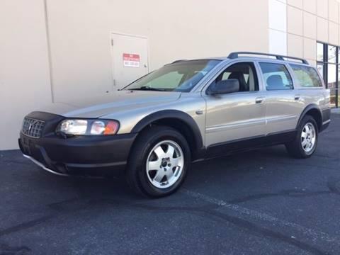 2001 Volvo V70 for sale in Las Vegas, NV