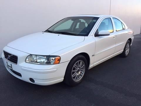 2005 Volvo S60 for sale in Las Vegas, NV