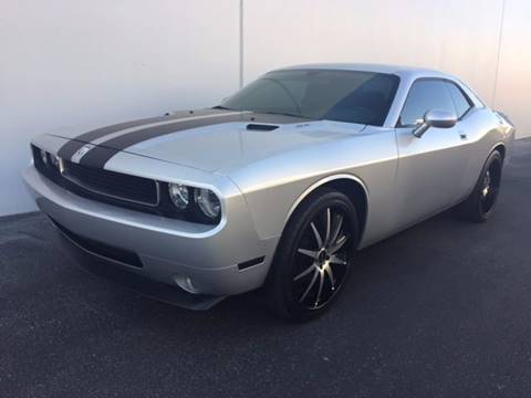 2009 Dodge Challenger for sale in Las Vegas, NV