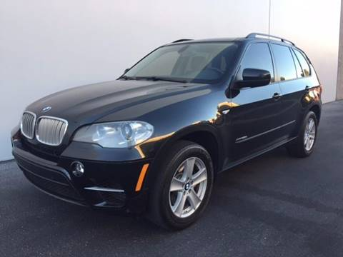 2012 BMW X5 for sale in Las Vegas, NV