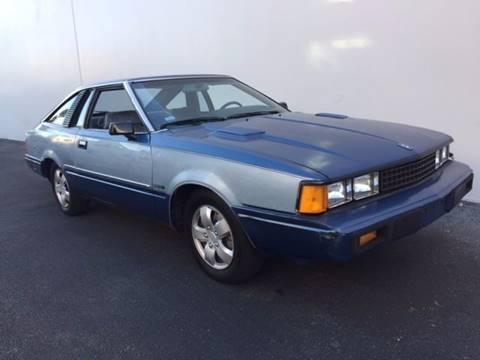 1982 Datsun 200SX
