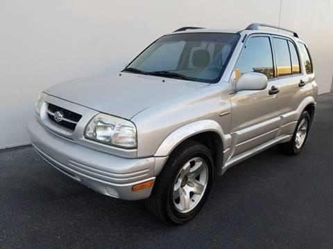 2000 Suzuki Grand Vitara for sale in Las Vegas, NV