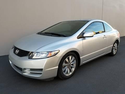 2009 Honda Civic for sale in Las Vegas, NV