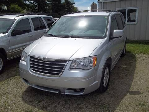 2010 Chrysler Town and Country for sale in Ixonia, WI