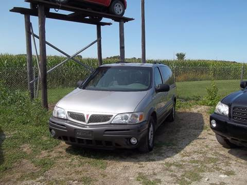 2004 Pontiac Montana for sale in Ixonia, WI