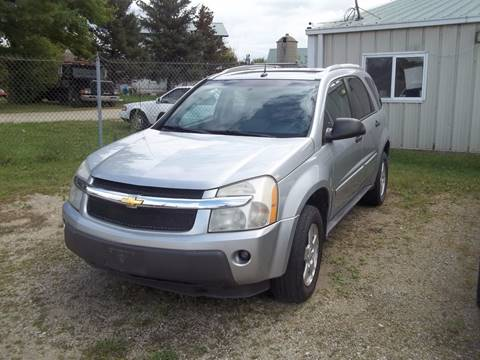 2005 Chevrolet Equinox for sale in Ixonia, WI