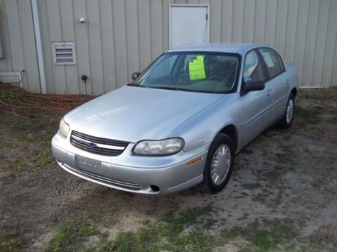 2001 Chevrolet Malibu for sale in Ixonia, WI