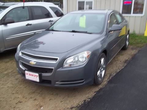 2009 Chevrolet Malibu for sale in Ixonia, WI