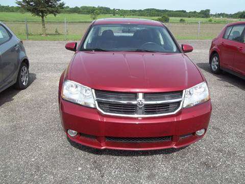 2009 Dodge Avenger for sale in Ixonia, WI