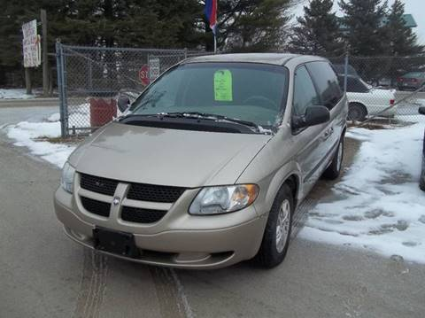 2002 Dodge Grand Caravan for sale in Ixonia, WI