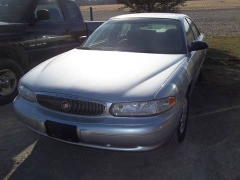 2003 Buick Century for sale in Ixonia, WI