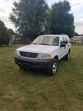 2004 Ford Explorer for sale in Dover, PA