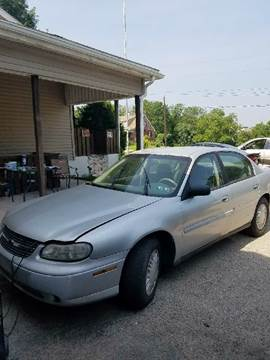 2002 Chevrolet Malibu for sale in Dover, PA