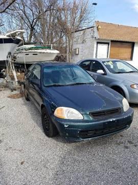 1998 Honda Civic for sale in York, PA