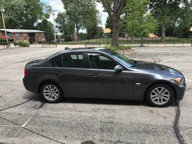 2006 BMW 3 Series for sale at BOOST AUTO SALES in Saint Charles MO
