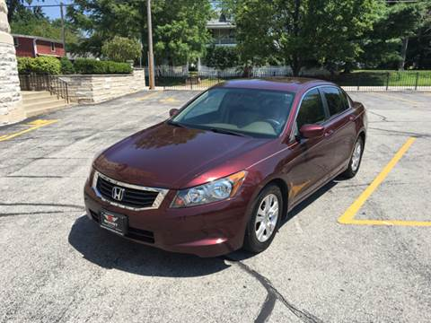 2008 Honda Accord for sale in Saint Charles, MO