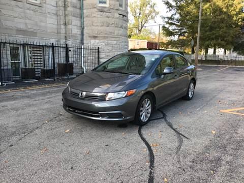 2012 Honda Civic for sale in Saint Charles, MO