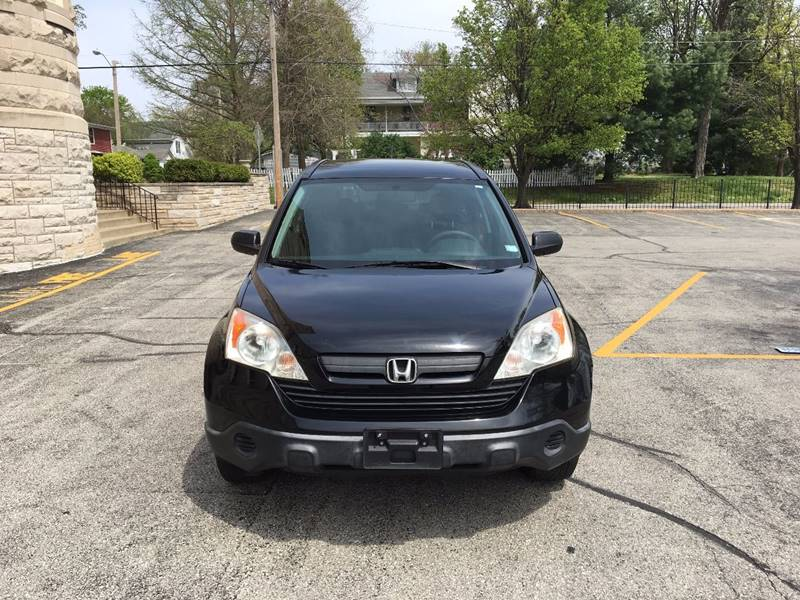 2007 Honda CR-V for sale at BOOST AUTO SALES in Saint Charles MO