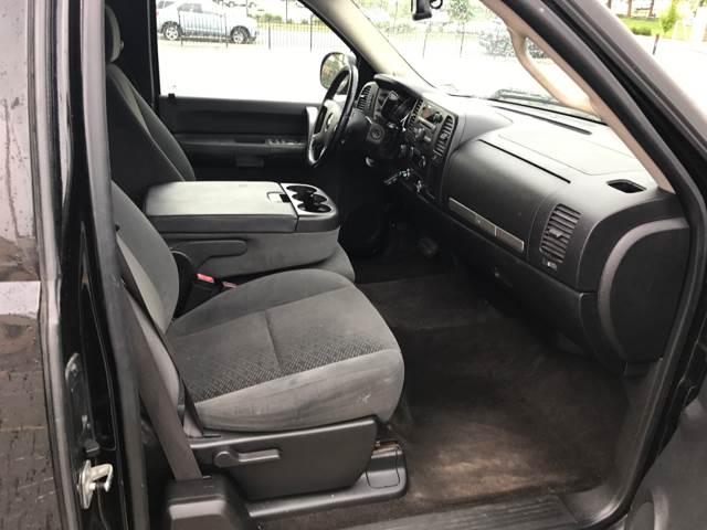 2008 Chevrolet Silverado 1500 for sale at BOOST AUTO SALES in Saint Charles MO