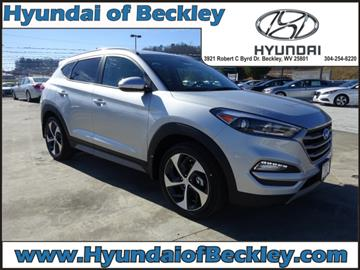 Hyundai Of Beckley >> SUVs For Sale Beckley, WV - Carsforsale.com