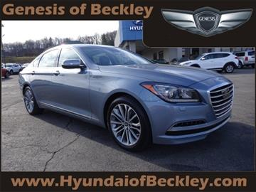 2017 Genesis G80 for sale in Beckley, WV