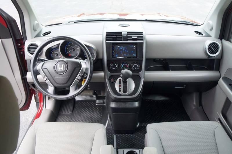 2011 Honda Element AWD EX 4dr SUV - Solon OH