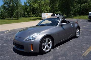 2007 Nissan 350Z for sale in Solon, OH