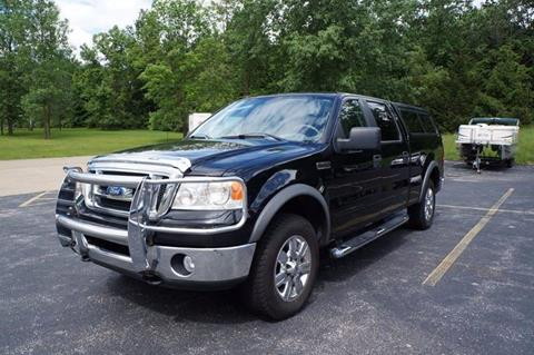 2008 Ford F-150 for sale in Solon, OH