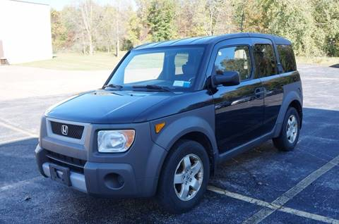 2003 Honda Element for sale in Solon, OH
