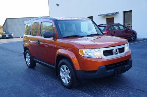 2009 Honda Element for sale in Solon, OH
