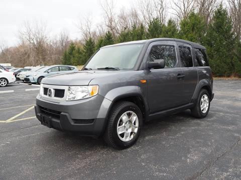 Used Honda Element For Sale In Ohio Carsforsale Com