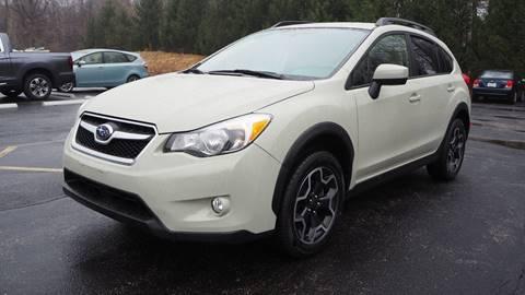 2015 Subaru XV Crosstrek for sale in Solon, OH