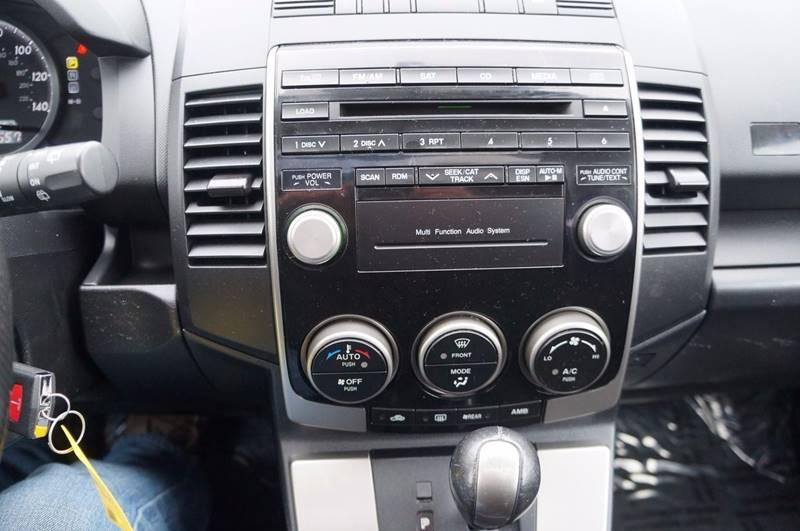2010 Mazda MAZDA5 Touring 4dr Mini-Van 5A - Solon OH