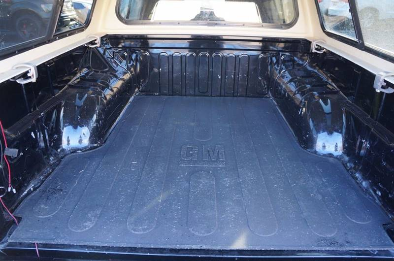 2008 Chevrolet Colorado 4x4 LT Crew Cab 4dr - Solon OH