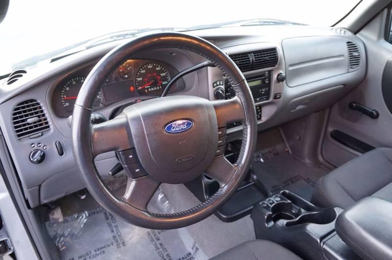2004 Ford Ranger 4dr SuperCab XLT 4WD SB - Solon OH