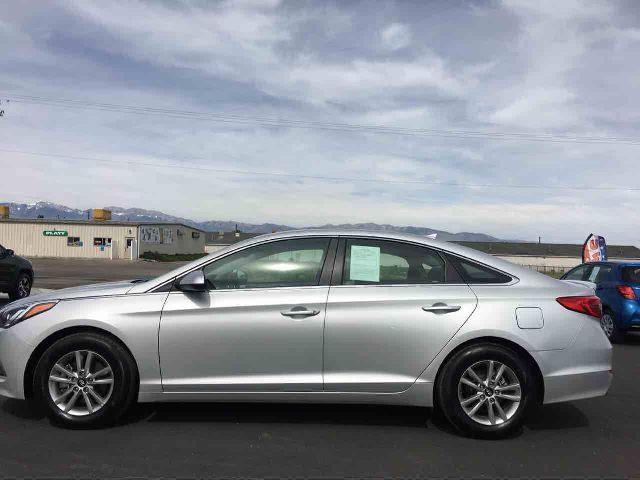 2016 Hyundai Sonata for sale at Salt Flats Auto Sales in Tooele UT