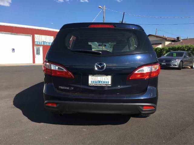 2015 Mazda MAZDA5 for sale at Salt Flats Auto Sales in Tooele UT