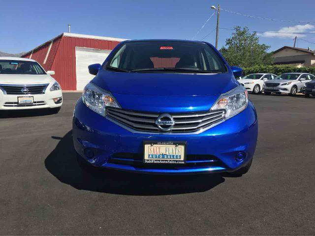 2016 Nissan Versa Note for sale at Salt Flats Auto Sales in Tooele UT