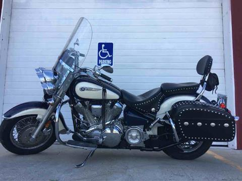 1999 Yamaha Road Star for sale in Tooele, UT