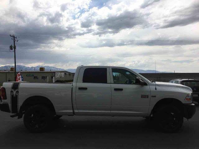 2012 RAM Ram Pickup 2500 for sale at Salt Flats Auto Sales in Tooele UT