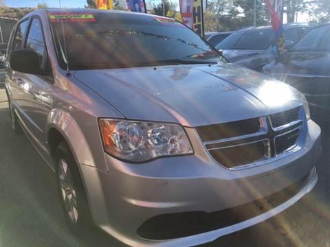 2011 Dodge Grand Caravan for sale in Gallup, NM
