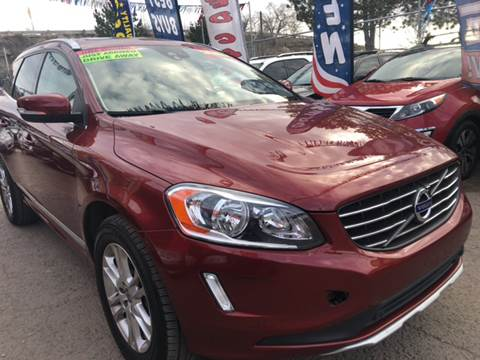 2014 Volvo XC60 for sale in Gallup, NM